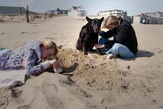 Life's a beach (nosha) Tags: ocean usa beach march newjersey grove nj og monmouth f80 2010 lightroom 18mm oceangrove blackmagic nosha 1250sec nikond300 march2010 1250secatf80