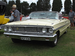 1964 Ford Galaxie XL Convertible (Spooky21) Tags: g11 canonpowershotg11