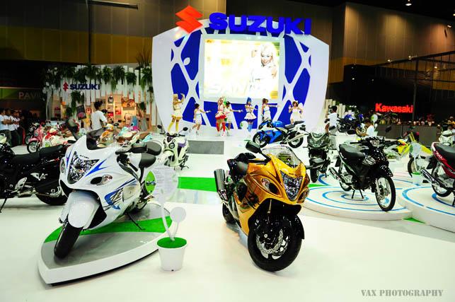 Bangkok Motorshow 07
