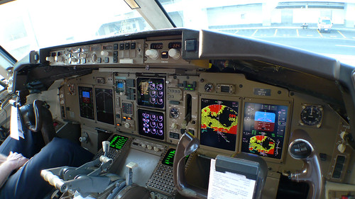 Flight Factor 767! - The X-Plane General Discussions Forum