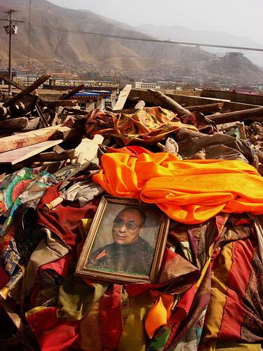 Dalai Lama Kyegundo
