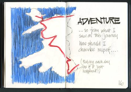 IFJM 16 Adventure