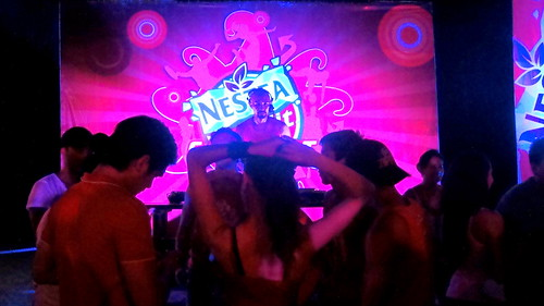 Nestea Fit Camp Day 1 -Dinner Party at Summer Place (4)