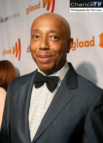 russell simmons 2011. Russell Simmons by yoni levy