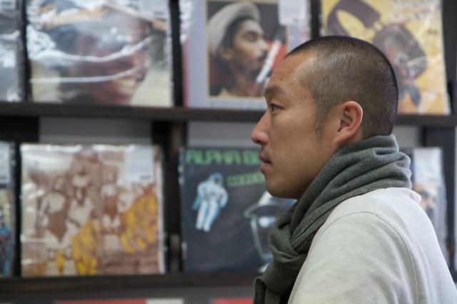 Record stores Tokyo Shibuya - Coco-isle Music Market