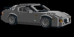 Porsche 944 - 1982