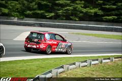 APR Motorsport - Lime Rock Park - 2011