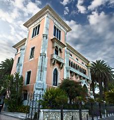 Casa Palacio de Cascais (Kaosjsi) Tags: touraroundtheworld