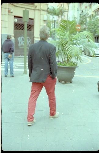 Analog Streetphoto