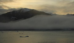 Antarctic Havn (37) (Richard Collier - Wildlife and Travel Photography) Tags: arctic greenland antartichavn landscape seascape clouds naturethroughthelens