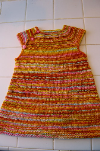 E's Thrive Dress