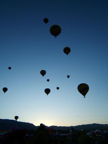 Balloon Fiesta 2009-06