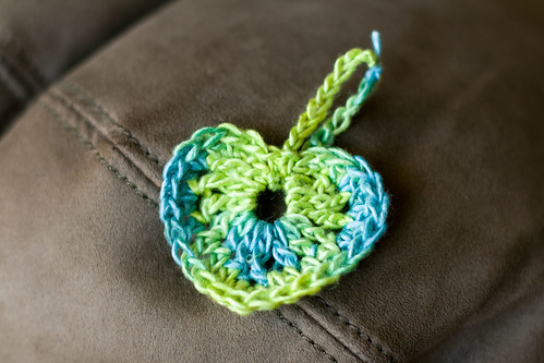 Crochet Pattern Central - Free Hearts Crochet Pattern Link Directory