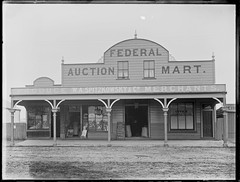 W A Spitzkowsky's store, [Hunter Street Newcastle West], Newcastle, NSW, 1 May 1902 (Cultural Collections, University of Newcastle) Tags: shop newcastle store australia nsw merchant 1902 hunterst hunterstreetwest ralphsnowball snowballcollection ralphsnowballcollection asgn0863b38 federalauctionmart waspitzkowsky spitzkowsky newcastleregionnswhistorypictorialworks photographynewsouthwalesnewcastle