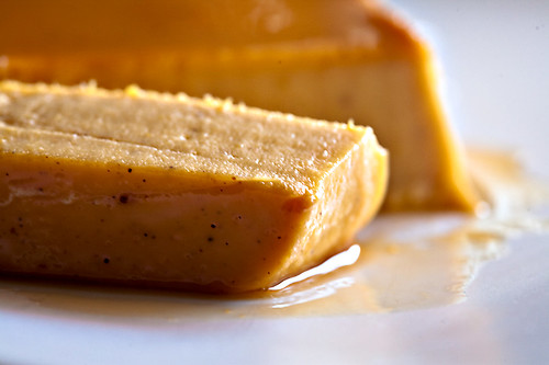 Pumpkin Leche Flan | The Pioneer Woman Cooks | Ree Drummond