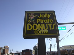 CIMG8182 (justgrimes) Tags: west coffee virginia huntington wv donuts pirate donut jolly jollypiratedonuts jollypirate