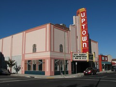 Uptown Theater - Napa (Stones 55) Tags: california cinema building northerncalifornia architecture 1936 1930s theater downtown unitedstates napavalley napa northamerica artdeco winecountry 1937 uptowntheater 1935 napacounty streamlinemoderne cantin tommalloy alexanderaimwellcantin alexandercantin francisgerth georgealtamura 1350thirdstreet normanwyatt raynasuti naparealtycompany blumenfeldtheatergroup toechini