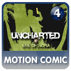 UNCHARTED Eye of Indra Episode 4