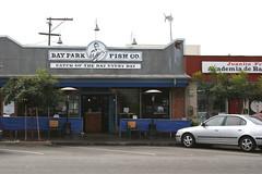 Morena - Bay Park Fish Co (Driven to Capture 2) Tags: sandiego morena baypark businessstreet