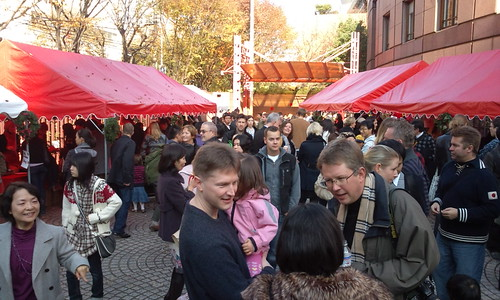 Swedish Christmas Bazaar