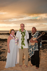 Linda&Don Maui -5245 (Mike Rosati Photography) Tags: ca wedding sunset andy hawaii secretbeach maui rosati makenacove lindamorgan donzacharias