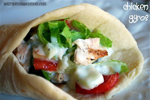 chicken gyros - Page 424