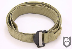 215 Gear Enhanced Rigger's Belt 10