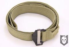 215 Gear Enhanced Rigger's Belt 10