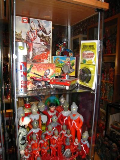 Mark Nagata Ultraman HQ
