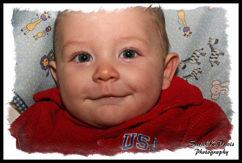Baby Caden