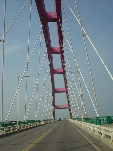 21.竹圍漁港彩虹橋 (2)