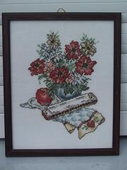 Q-465 (Moemoe Vetje) Tags: crossstitch embroidery kruissteek naaiwerk