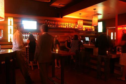 Pourtal wine tasting bar
