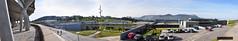 Panorama: CUVI Vigo