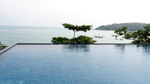Koh Samui Al's Laemson コサムイアルズレムソン - pool