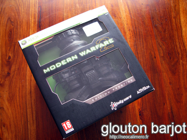 Modern Warfare 2 Prestige 01