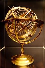 Armillery Sphere