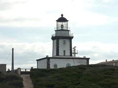 Le phare de Pertusatu, le phare le plus méridional de France métropolitaine