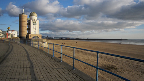 The Observatory, Swansea