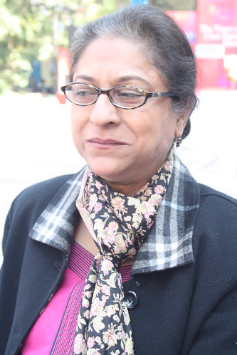 Face-to-Face with Asma Jahangir