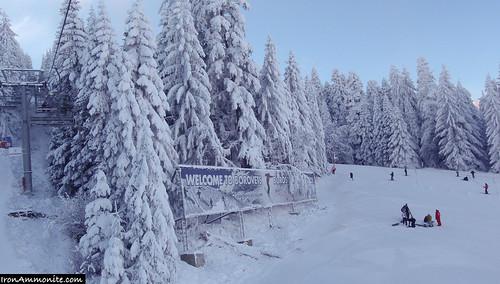 Borovets ski & snowboarding slopes-6