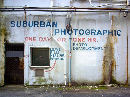 Suburban photographic