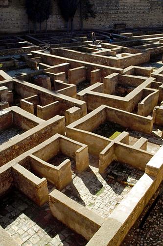 alhambra-maze