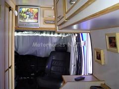 Motorhome HRK - Fiat Ducato 2.5 (1998-2006) (Motorhomes NETBR) Tags: fiat motorhome ducato motorcasa netbr