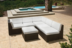 Winston outdoor furniture - Nexus