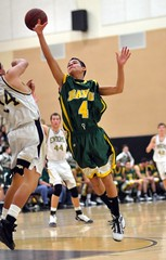 Davis High School vs Enochs High School, 2-10-...