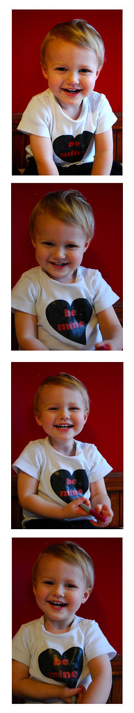 soren valentine photo strip