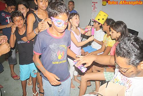 Bandinha 2010 26 por você.