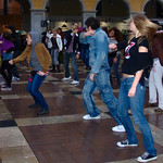 Everybody dance now! II thumbnail