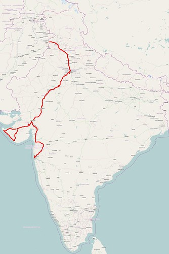 OSM India COMPLETE